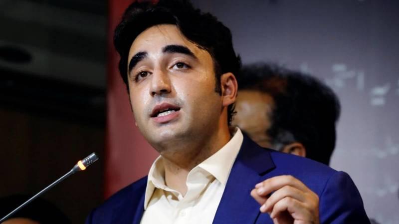 Bilawal departs for a week-long visit to US