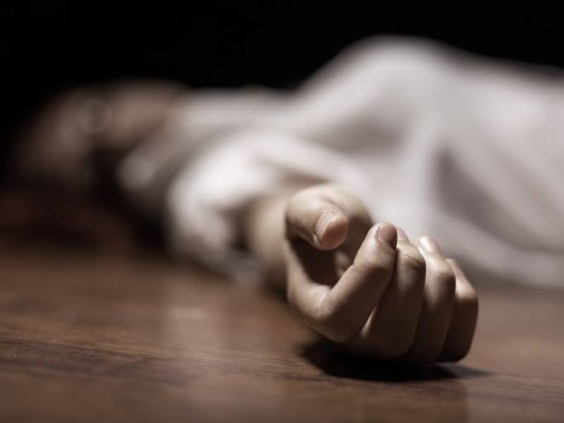 Model found dead in Lahore's DHA