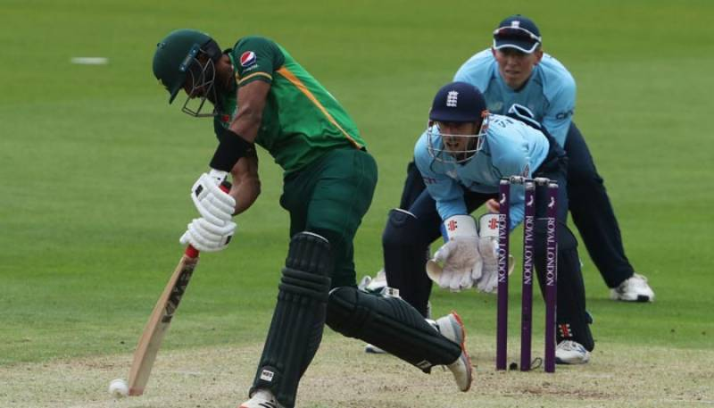 PAKvENG: Fans react after Pakistan lose second ODI to England