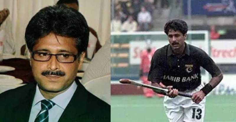 Former hockey Olympian Naveed Alam succumbs to cancer at 47