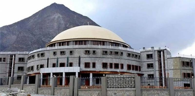 Gilgit-Baltistan notifies 10% increase in salaries of all civil servants
