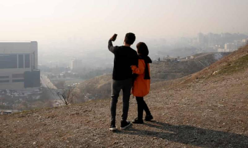 'Hamdam' – Iran rolls out free dating app to encourage marriages