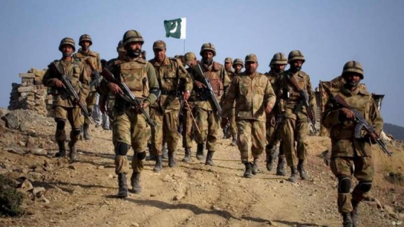 Pakistan approves 15% special allowance for its armed forces