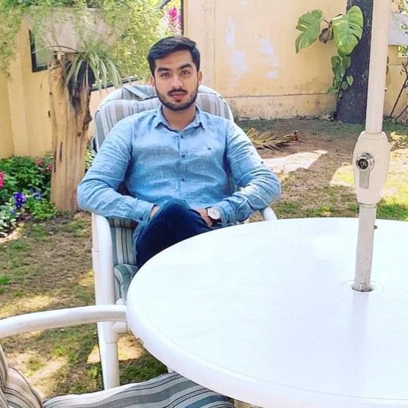 Success journey of a young Pakistani entrepreneur Usman Afzal in digital marketing