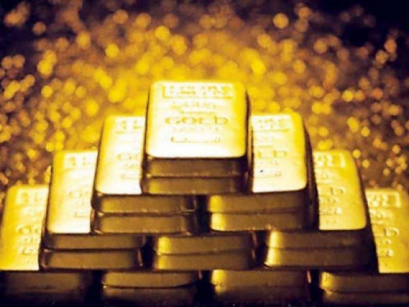 Today's gold rates in Pakistan — 13 July 2021