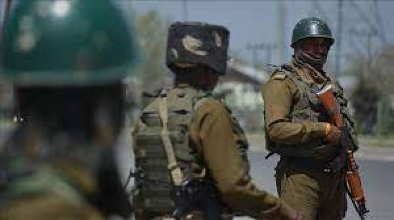 Elderly woman among 4 killed by Indian troops in occupied Kashmir