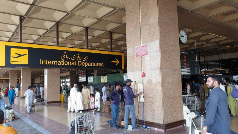 UAE withdraws requirement of attested Covid-19 vaccination certificates for Pakistani travellers