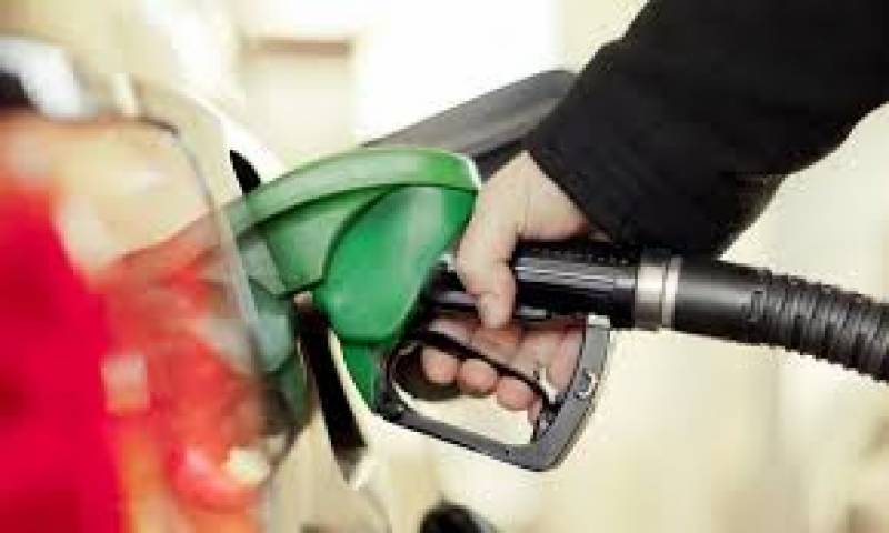 Pakistan increases petrol price by Rs5.40/litre