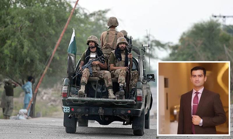 Pakistan Army captain, Sepoy martyred in IED blast near Balochistan's Pasni