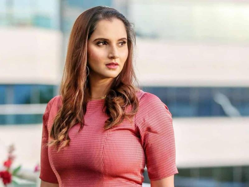Sania Mirza's dance video takes the internet by storm