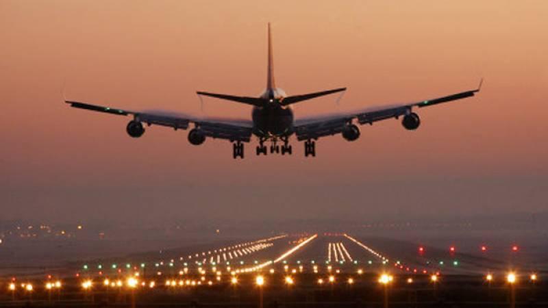 Iraq launches direct flights to Pakistan