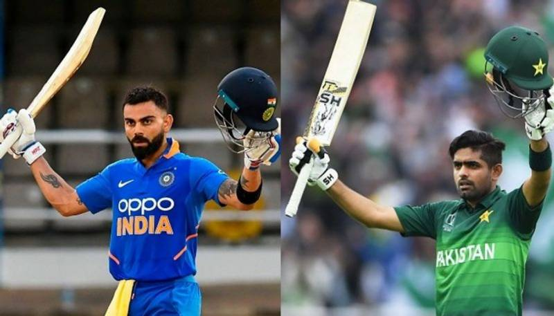 Pakistan, India to face off in ICC T20 World Cup