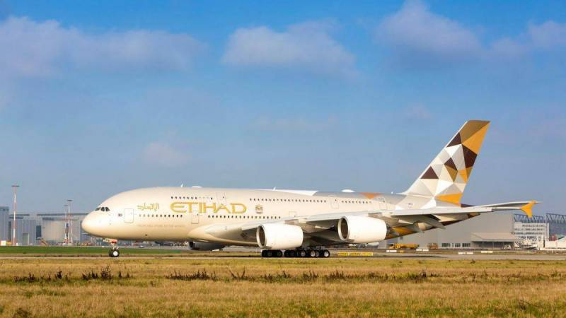 UAE airline extends flight suspension from Pakistan until July 31