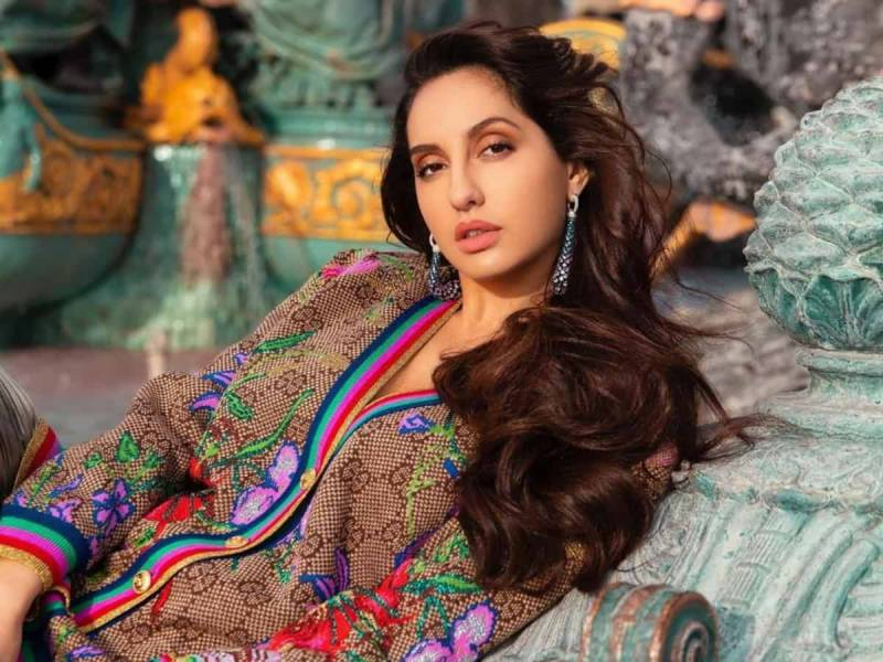Nora Fatehi's new bold dance video goes viral