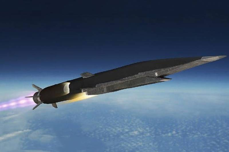 Russia test-fires Zircon hypersonic cruise missile (VIDEO)