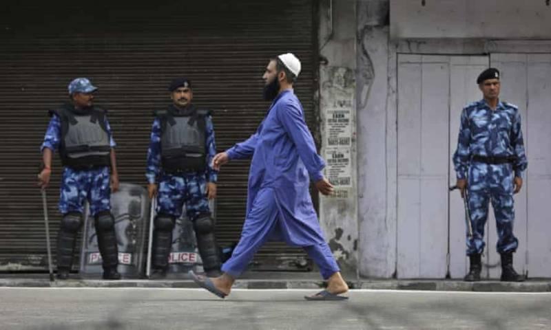 IIOJK: Pakistan condemns India's restrictions on Eid al-Adha prayers, animal sacrifice