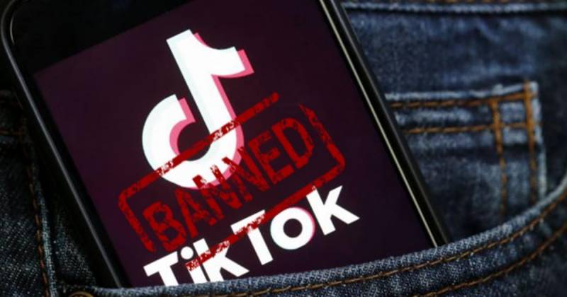 TikTok blocked in Pakistan for the fourth time over 'failure to remove immoral content'