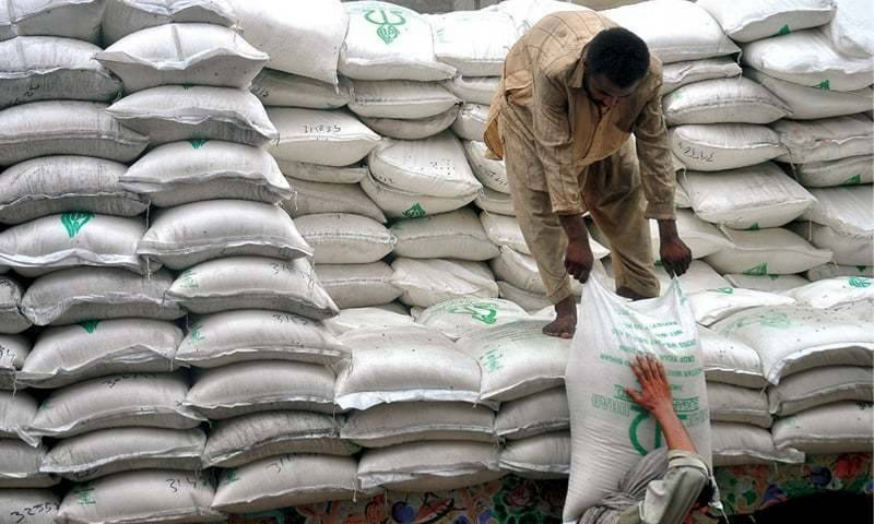Pakistan decides to reverse sales tax on sugar to ex-mill rate