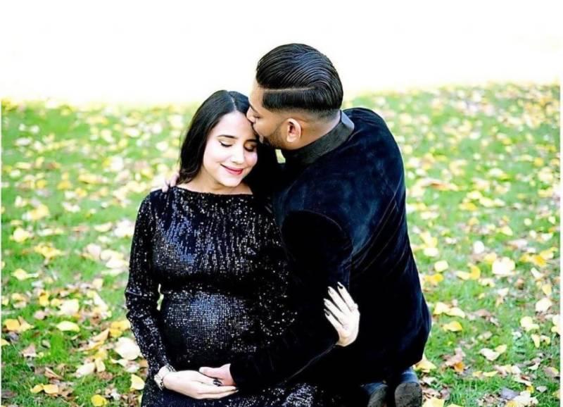 Saniya Shamshad, husband Hidayat Syed welcome baby boy