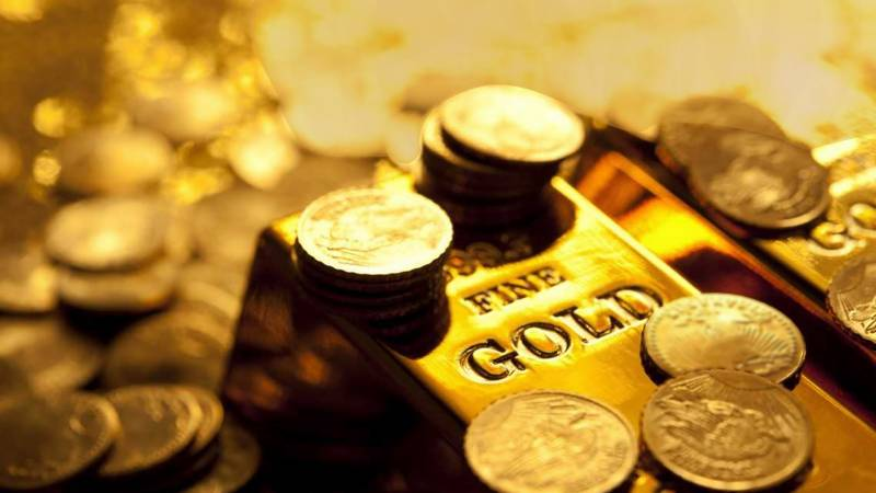 Today's gold rates in Pakistan — 22 July 2021