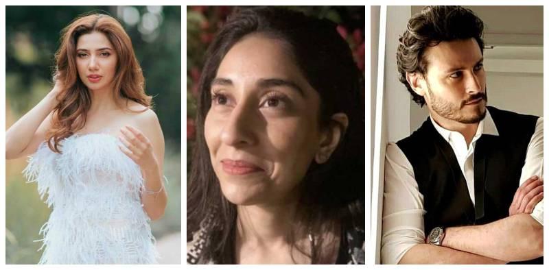 Pakistani stars demand #JusticeForNoor