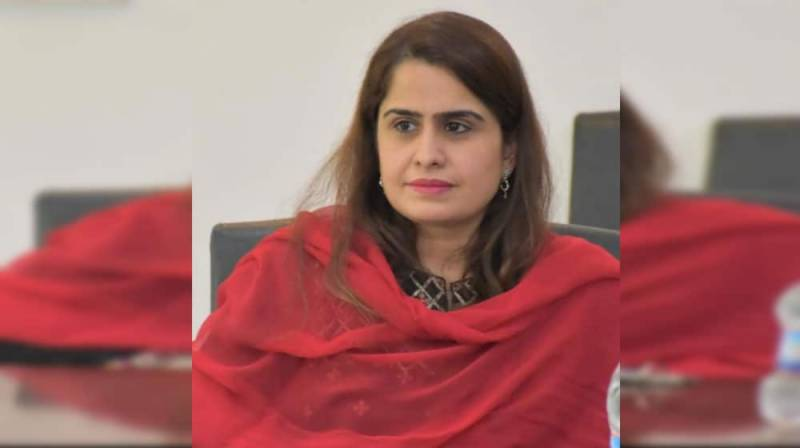 UET appoints first female engineering professor in 100 years