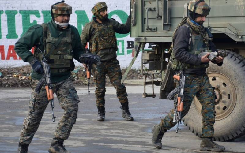 Indian forces kill another four young Kashmiris ahead of Blinken's visit over HR violations