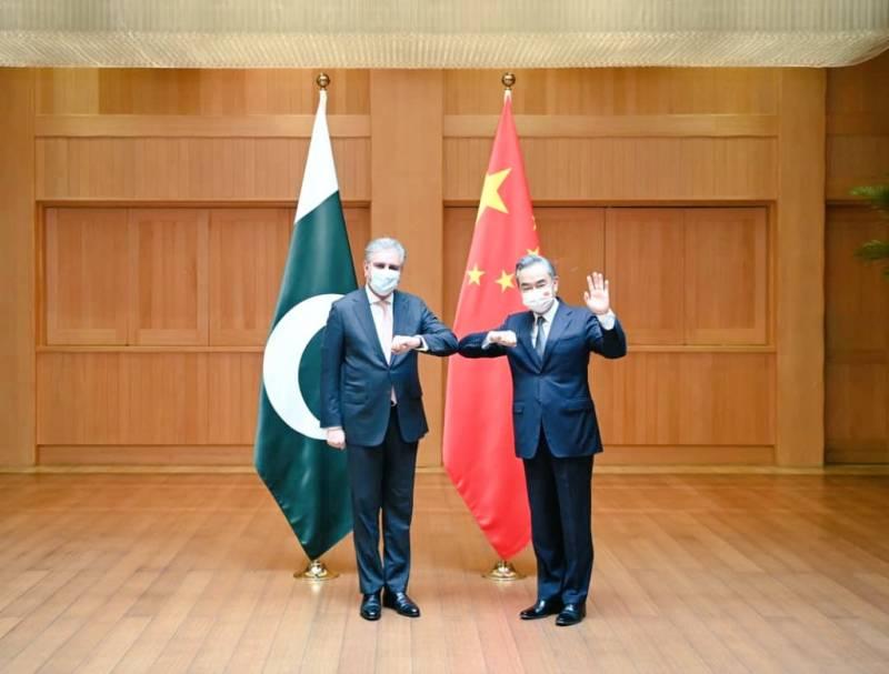 Pakistan, China express resolve to expose culprits behind Dasu incident