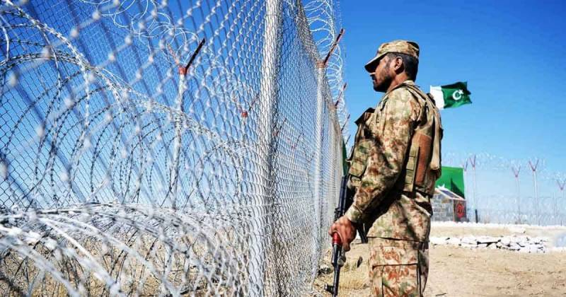 Pakistan deploys Army troops along Afghan border