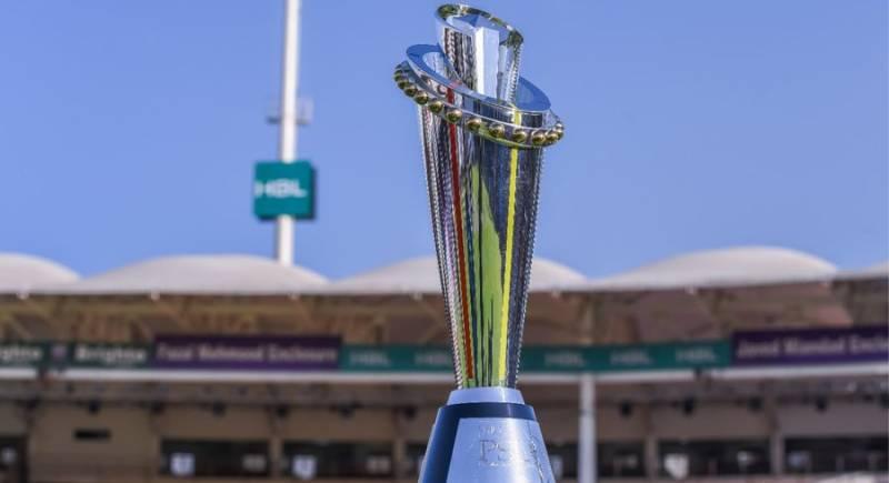 PSL7 – Pakistan Super League's next edition to start next January