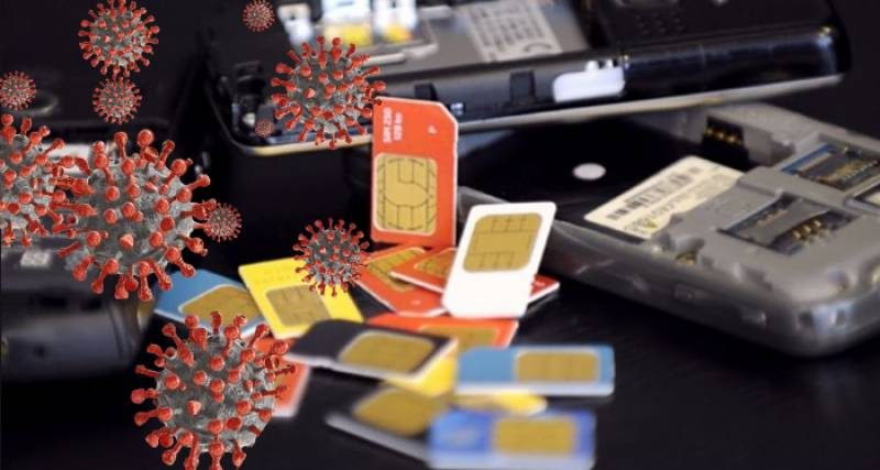 Sindh to block SIM cards for unvaccinated citizens as Covid cases soar