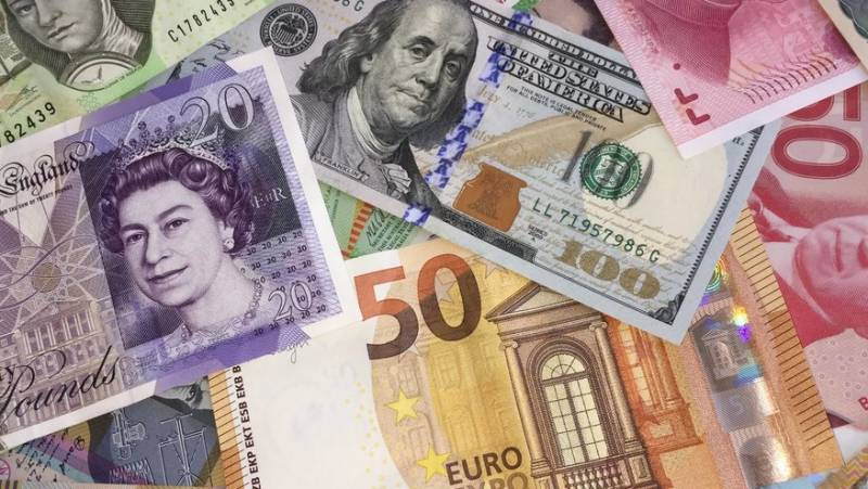 Today's currency exchange rates in Pakistan - Dollar, Euro, Pound, Riyal Rates on 24 July 2021
