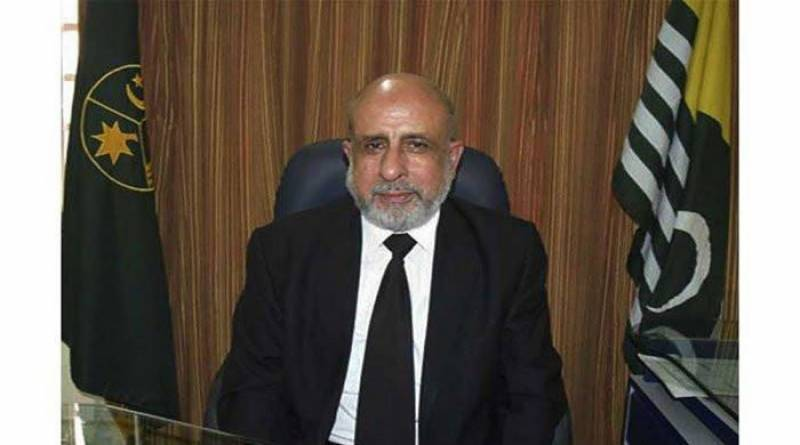 AJK Chief Election Commissioner foresees 56pc turnout in General Polls 2021