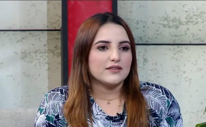 Video of Hareem Shah smoking sheesha breaks the internet