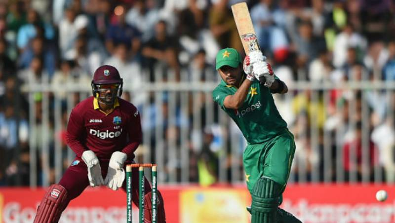Pakistan face West Indies in 1st T20I on Wednesday; check out full match schedule