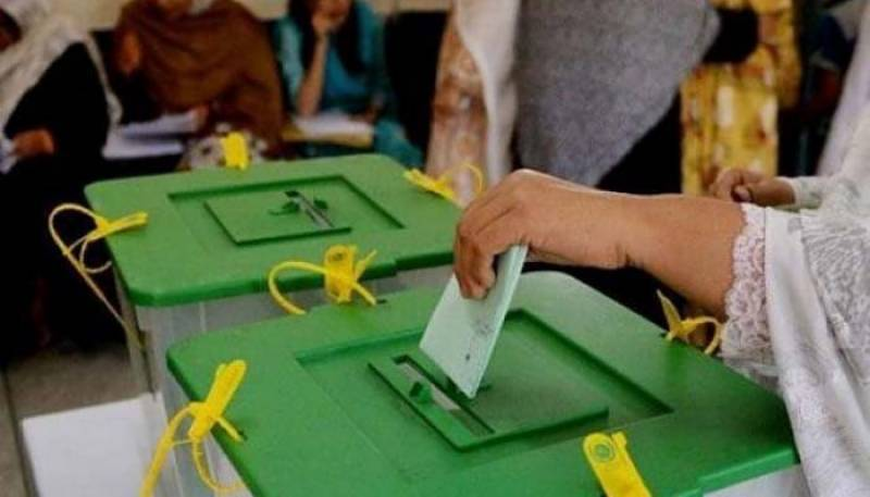 PTI emerges victorious in AJK elections