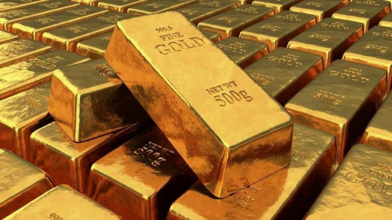 Today's gold rates in Pakistan — 25 July 2021