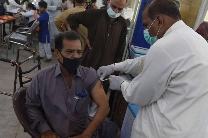 Covid-19: Door-to-door vaccination drive begins in Punjab's districts