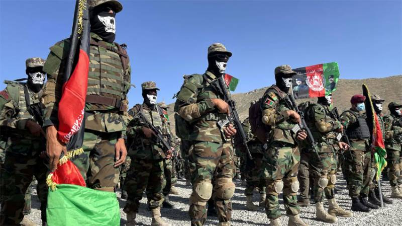 Pakistan provides refuge to 46 Afghan soldiers in Chitral