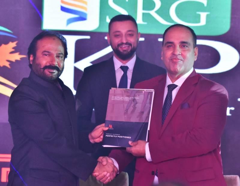 SR Group to sponsor KPL
