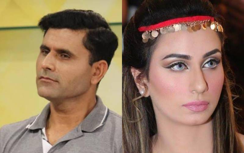 Abdul Razzaq spills the beans about his relationship with Deedar