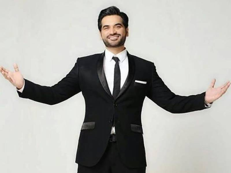 Birthday wishes pour in as Humayun Saeed turns 50