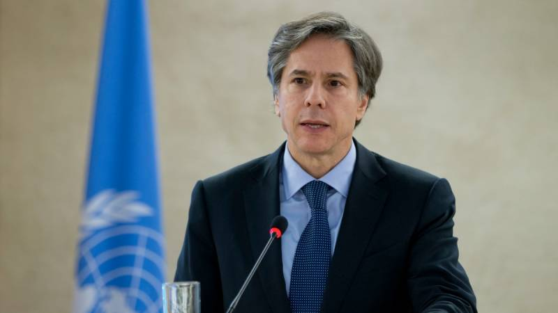 Blinken in India to take up grave human rights violations with Modi