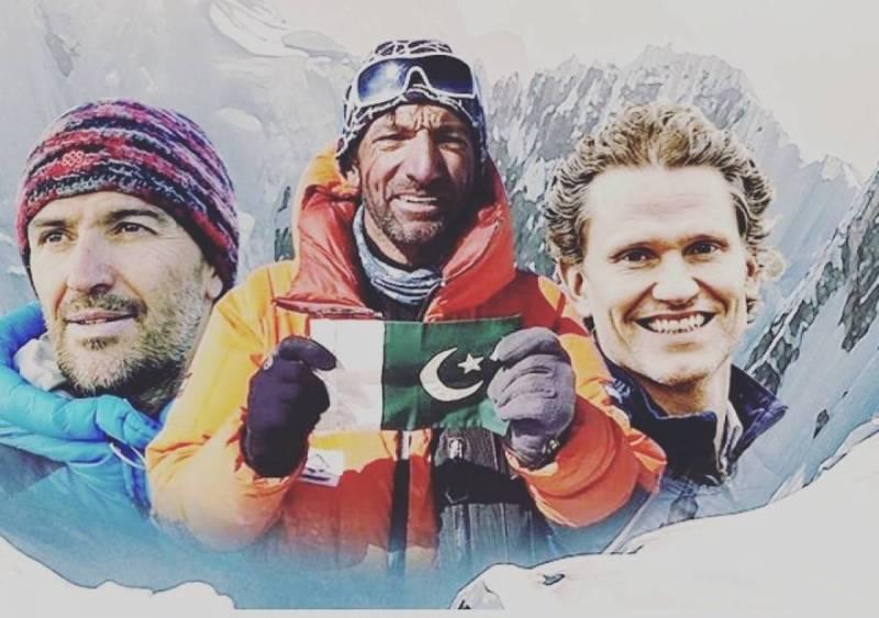 Bodies of Ali Sadpara, John Snorri and Juan Pablo Mohr found on K2