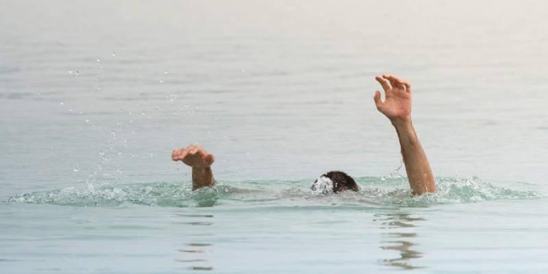 Boy jumps to death in Kallar Kahar pond (VIDEO)