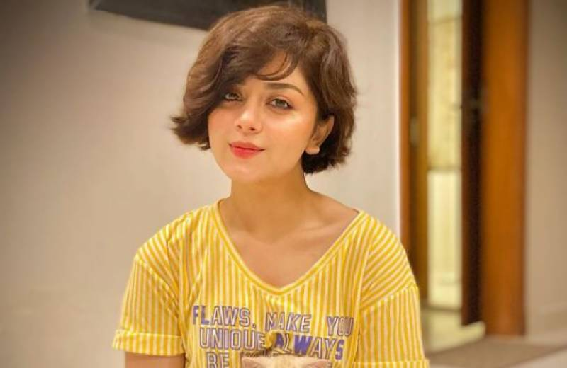 Alizeh Shah's new video with Danyal Zafar takes internet by storm