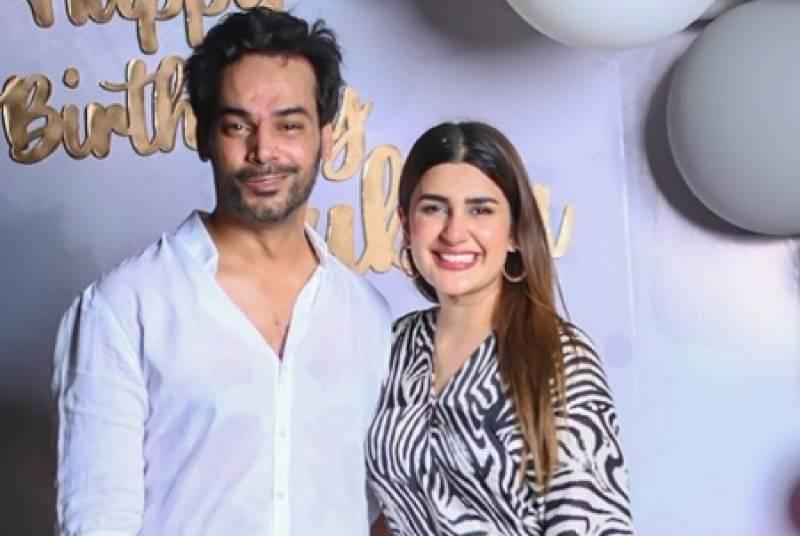 Kubra Khan and Gohar Rasheed open up about their wedding plans