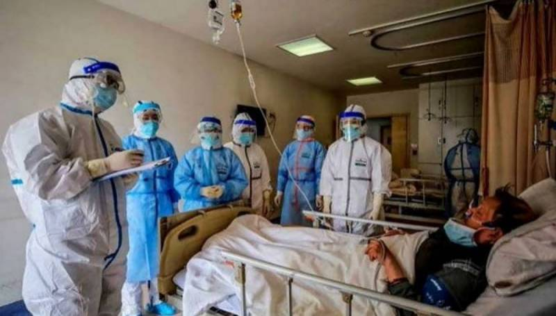 Pakistan reports 76 deaths, over 4,000 new COVID infections amid sharp uptick