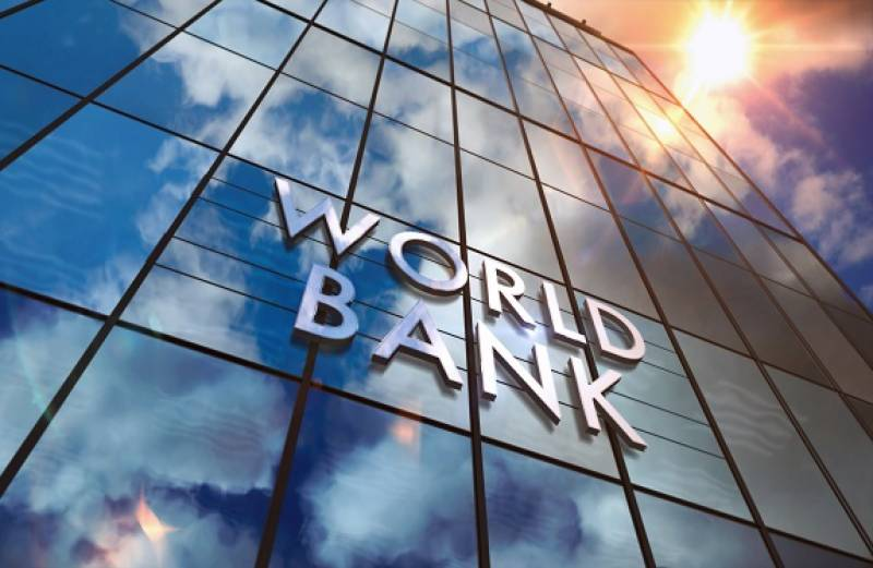 World Bank vice president to visit Pakistan next week for crucial talks