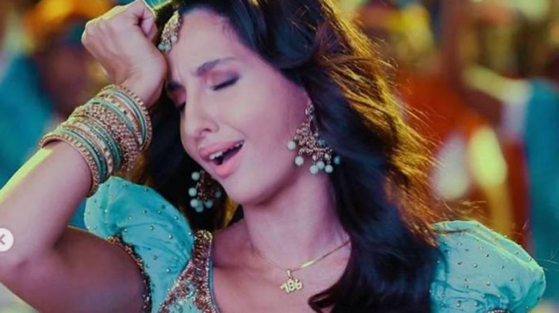 Indian remake of Noor Jehan's song in anti-Pakistan movie angers Twitter